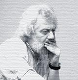 Владимир Гандельсман. Фото О. Вулфа