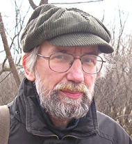Nikolai Baitov