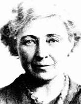 Marina Tsvetaeva. 1940
