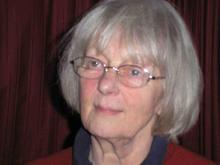 Angela Livingstone