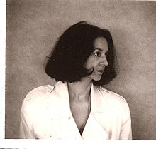 Sylvia Moss