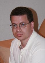 Yevgeniy Sokolovskiy