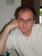 Grigory Starikovsky