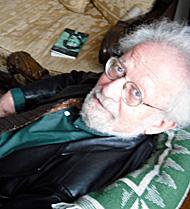 Daniel Weissbort