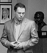 Давид Паташинский