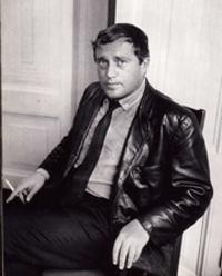 Vassily Aksyonov
