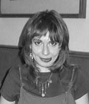 Людмила Херсонская