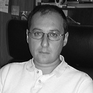 Григорий Стариковский
