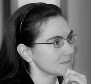 Татьяна Бонч-Осмоловская