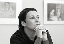 Лена Элтанг