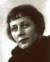 Maria Petrovykh