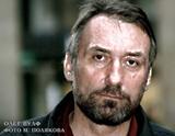 Олег Вулф. Рис. Сергея Самсонова