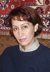Саша Саакадзе
