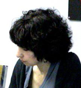 Ирина Машинская